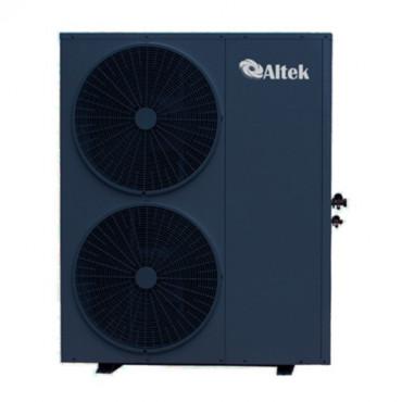 Тепловий насос для опалення та ГВП Altek Heat 19 mono EVI 220V