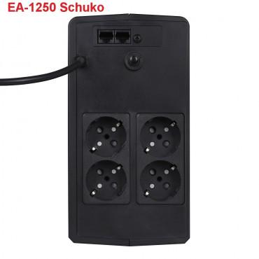 ДБЖ East EA-1250 Sсhuko