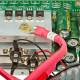 ДБЖ Logicpower з правильною синусоїдою 12V LPY-B-PSW-500VA+ (350Вт) 5A/10A Фото-5