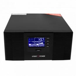 ДБЖ Logicpower з правильною синусоїдою LPM-PSW-1500VA (1050Вт)