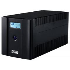 ДБЖ Powercom RPT-1500AP LCD Schuko