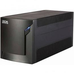 ДБЖ Powercom RPT-2000AP Schuko