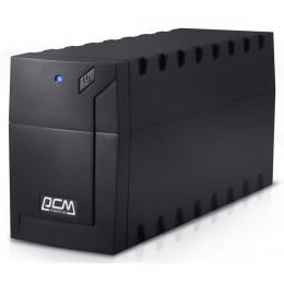 ДБЖ Powercom RPT-800A Schuko