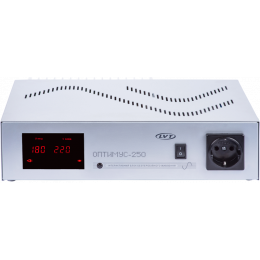 ДБЖ інтерактивний LVT Оптимус-250
