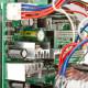 Комплект резервного живлення для котла і теплої підлоги LogicPower ДБЖ B1000VA + гелева батарея 2700W Фото-4
