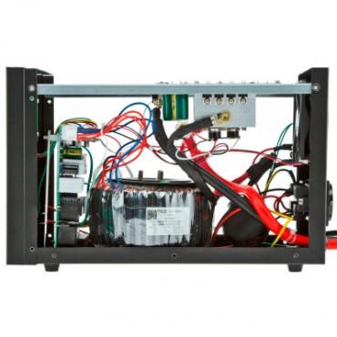 Комплект резервного живлення для котла і теплої підлоги LogicPower ДБЖ B800VA + гелева батарея 1400W