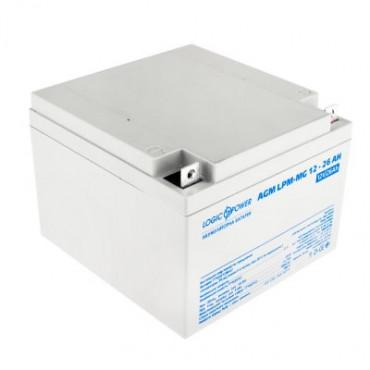 Комплект резервного живлення для котла LogicPower ДБЖ A500VA + мультигелева батарея 330W