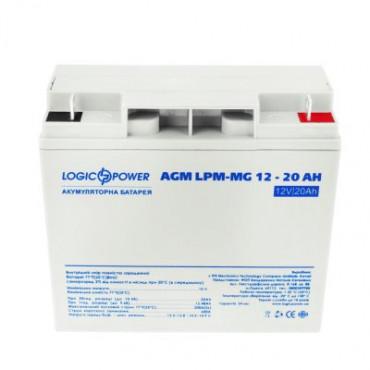 Комплект резервного живлення для котла LogicPower ДБЖ A500VA + мультигелева батарея 270W