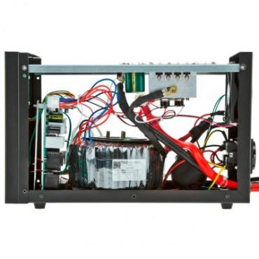 Комплект резервного живлення для котла LogicPower ДБЖ B500VA + гелева батарея 900W