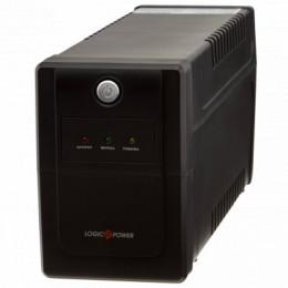 Лінійно-інтерактивний ДБЖ Logicpower LPM-825VA-P (577Вт)