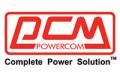ДБЖ Powercom RPT-600A Schuko