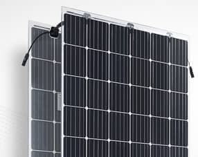 LONGI сонячні подвійні скляні панелі з гарантією 30yr