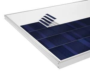SunPower P серія конструкція сонячних батарей з дранки