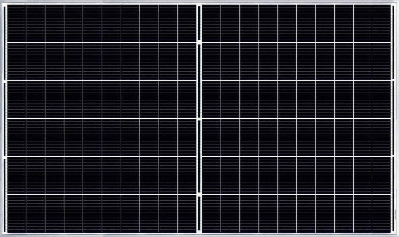 Canadian Solar розпочинає серійне виробництво лінійки модулів потужністю 600 Вт +