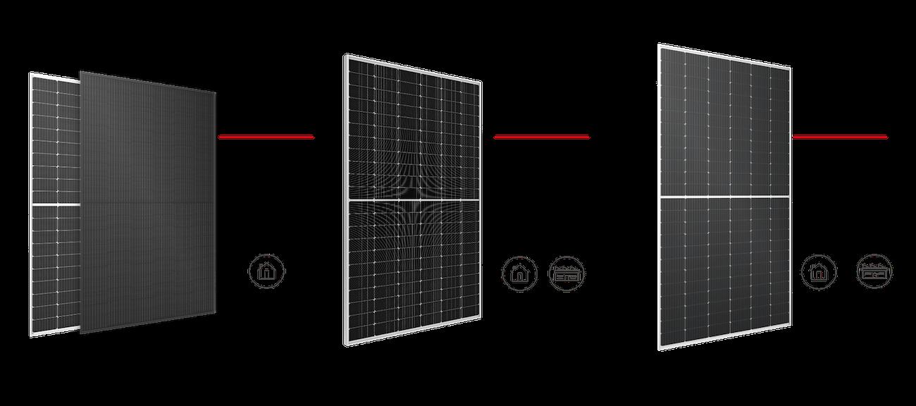 LONGi запускає нову сонячну панель 66C Hi-MO 4 для глобального ринку