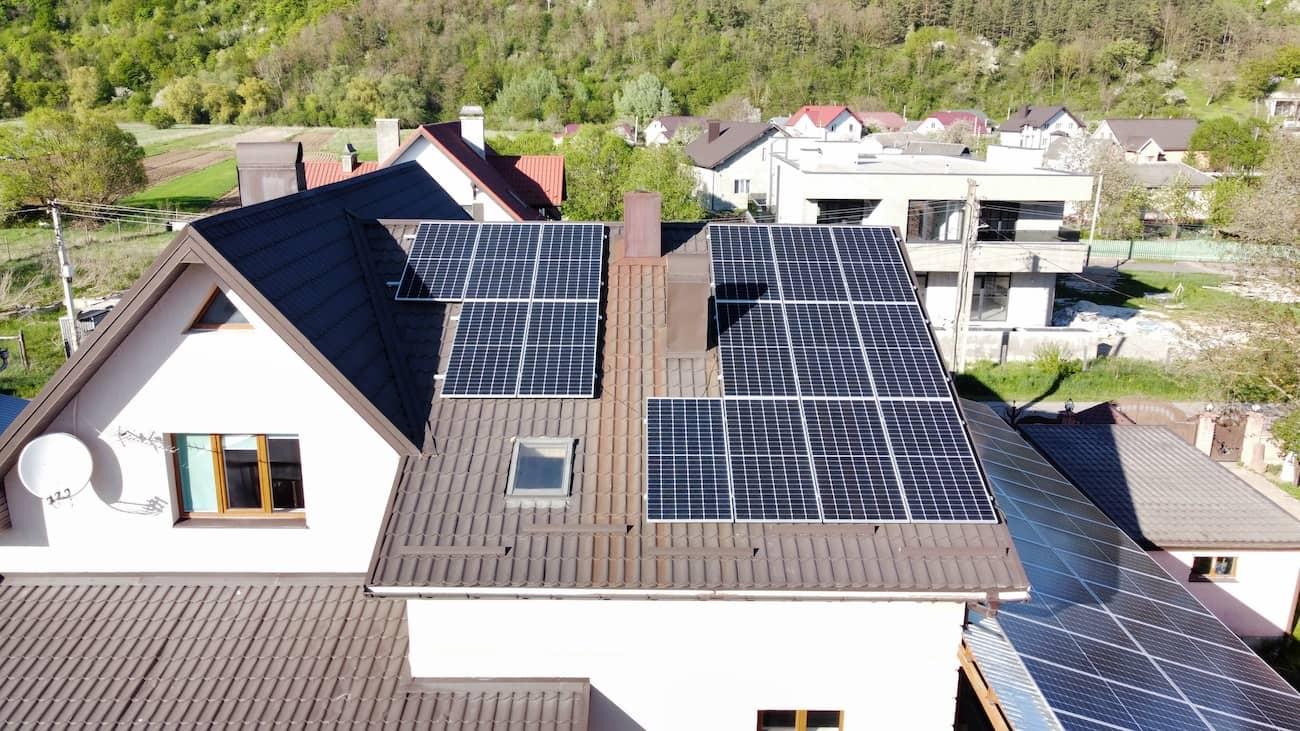 Сонячну електростанцію 30 кВт встановлено у Вовчинцях