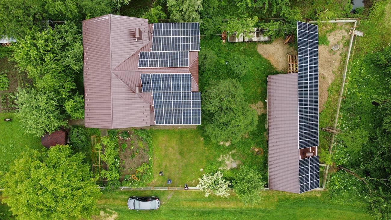 Сонячну електростанцію 30 кВт встановлено в селі Горохолина