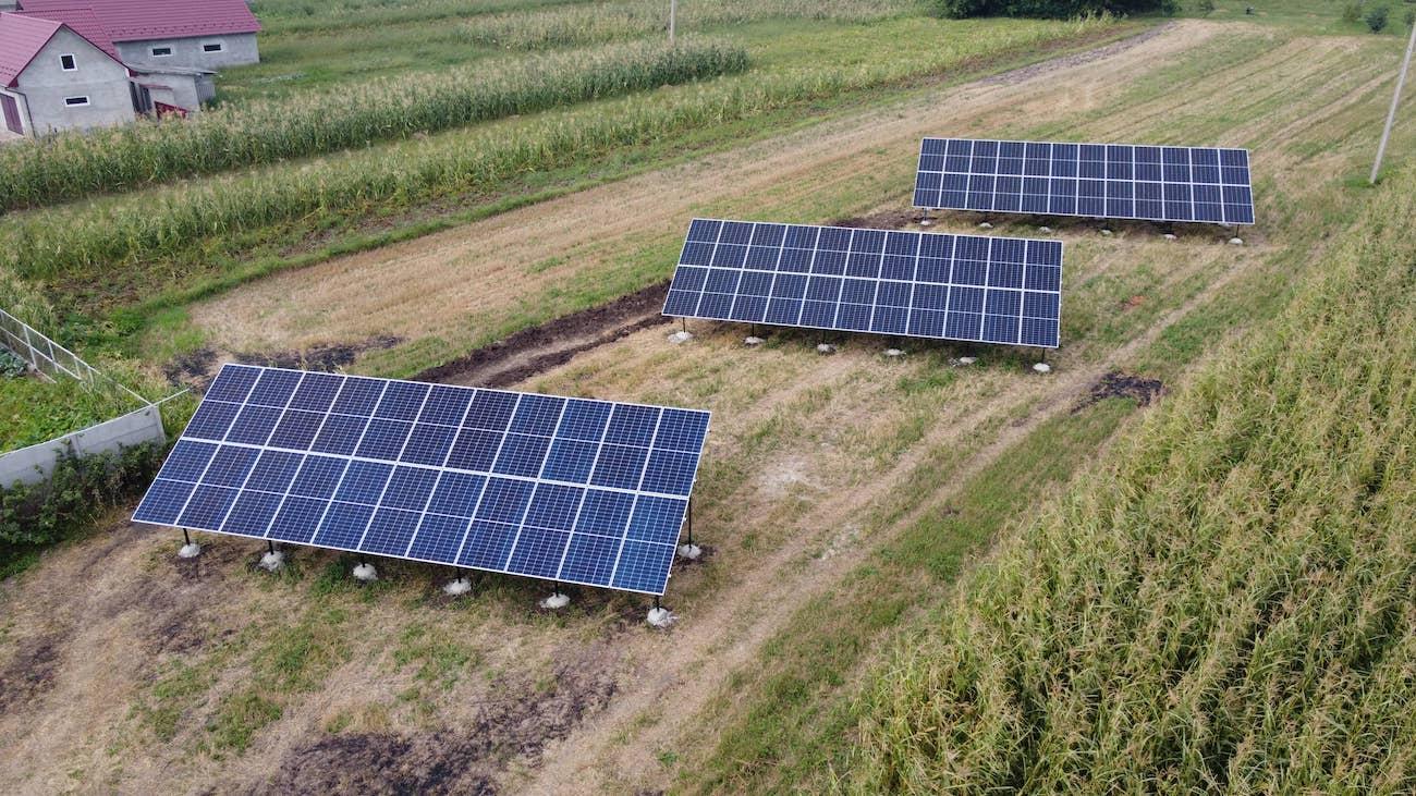 ЕКО ЕНЕРГІЯ, Івано-Франківськ, Ясенів-Пільний, мережевий сонячний інвертор SolaX Power X3-30K-TL, автоматика захисту NOARK Electric, сонячні батареї Jinko Solar JKM530M-72HL4-V