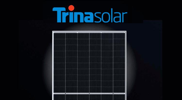 Trina Solar review
