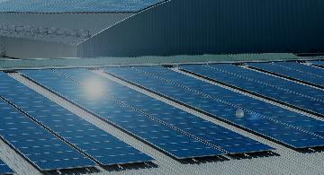Сонячні електростанції для бізнесу