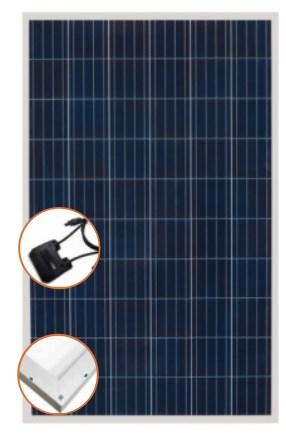 Сонячна батарея RUNDA RS300M6-60